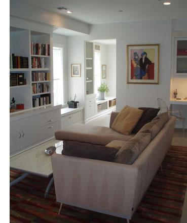 Elia architecture interiors llc 15 main ocean grove nj for Total interior demolition