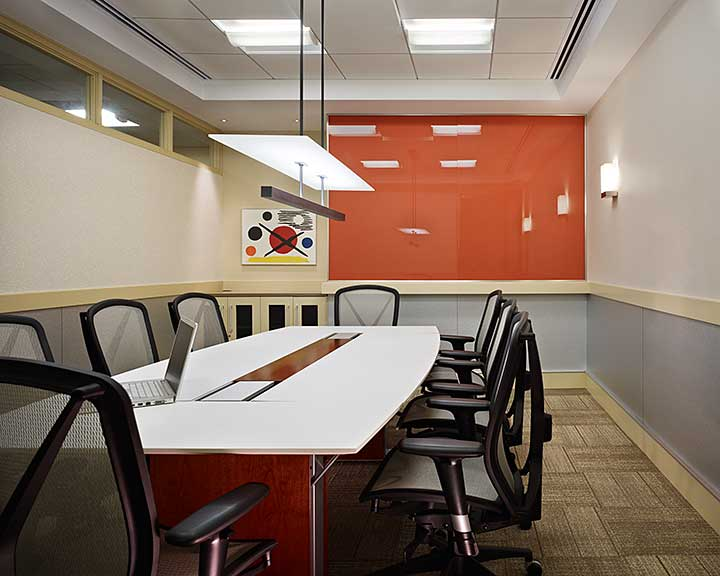 Elia Architecture Amp Interiors Llc Xfinity Conference Room