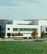 LNP Corporate Offices, exterior