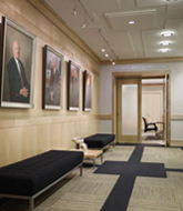 Bogle Room Entrance, National Constitution Center